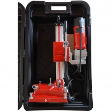 CORE DRILL KIT FOR MARBLE-GRANITE-STONE DRILLING CARDI 202-K