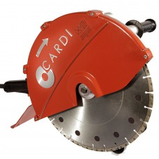 TP 400 ELECTRIC BLADE SAW WET CUTTING