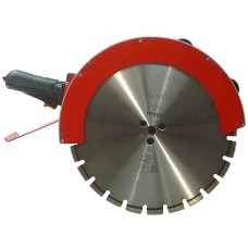 TP400-FC ELECTRIC BLADE SAW WET CUTTING ALSO FOR FLUSH CUTTING