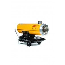 Direct Heaters Products  FX-40