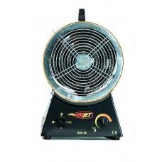 Electric Fan Heaters EX-5
