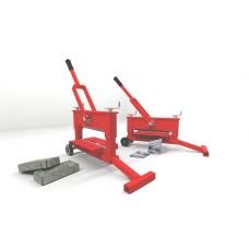 PPK-43 Paving Stone Cutting Machine