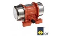 Industrial Vibration Motor MVE 60/3 2 Poles